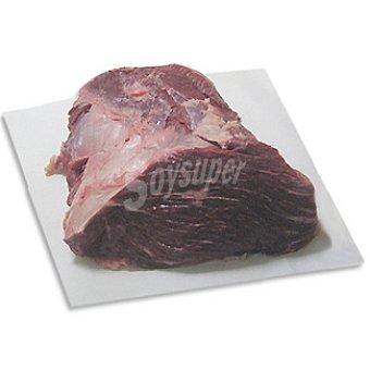 Vaca babilla 1ª A en filetes (plancha), pieza para asar