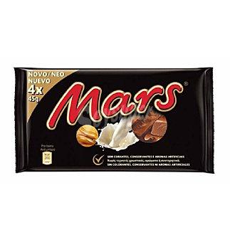 Mars Multipack Pack de 4X20GR