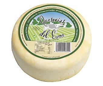 Eume Queso madurado de vaca graso queserías DEL 500 gramos aproximados