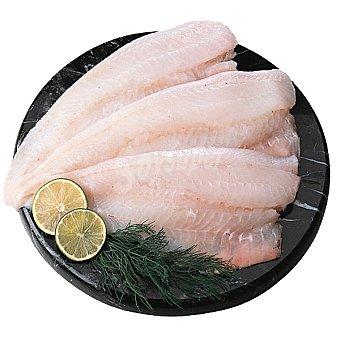 Filete de bacalao elaborado peso aproximado Unidad 250 g