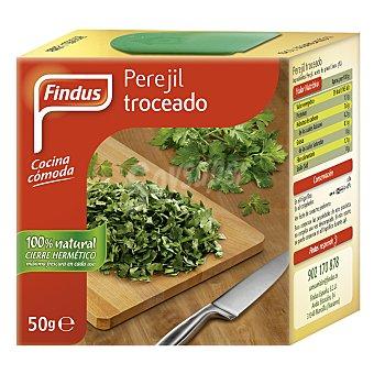 Findus Perejil troceado Caja 50 g