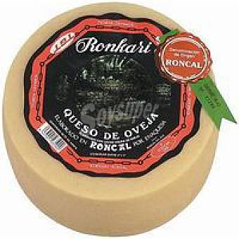Ronkari Queso seco Roncal 250 g