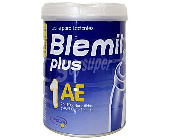 Blemil Leche 1 AE Plus 800 g