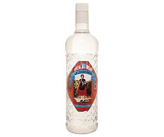 La Logroñesa Anis de categoria especial y elaborado en Logroño Botella de 1 l