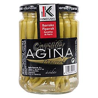Agiña Guindillas Ibarra extra Tarro 70 g