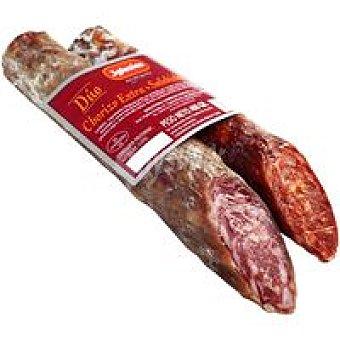 Iglesias Chorizo + Salchichón extra  400 gramos