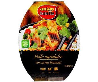 Asian Taste Pollo con Salsa Agriduclce C 350 Gramos