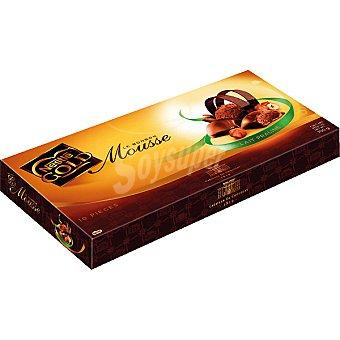 Gold Nestlé Bombones mousse de chocolate con leche Estuche 100 g