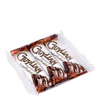 Guylian Chocolatina frutos del mar original Praliné Pack 3x40 g