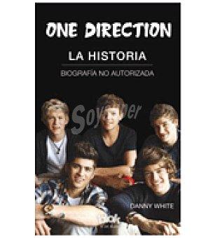 One Purina Direction la historia