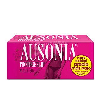 Ausonia Ausonia protege slip maxi Caja 30 u