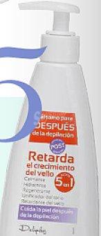 Deliplus Balsamo post depilacion Botella 190 cc