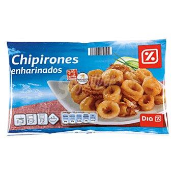 DIA Chipirón enharinado bolsa 300 gr