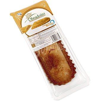 Obradoiro Empanadilla de atún Envase 130 g