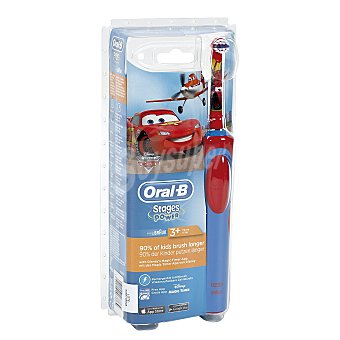 Oral-B Cepillo Recargable Infantil Chico Blister 1 ud
