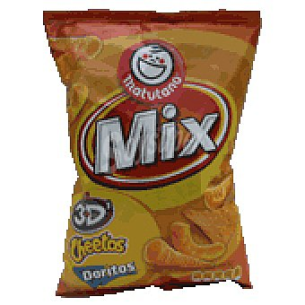 Mix Matutano Mix de 3D's Cheetos y Doritos 105 GRS