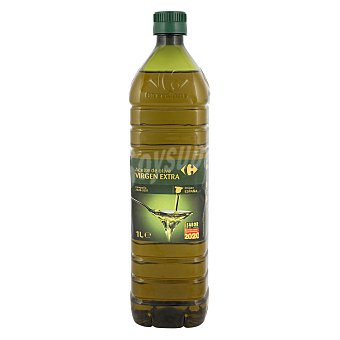 Carrefour Aceite de oliva virgen extra 1 l
