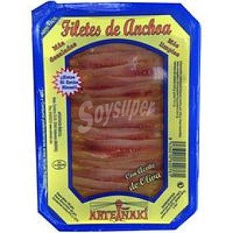 ARTEIÑAKI Anchoa Bandeja 55 g