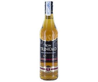 Trinidad Ron Añejo Botella 70 Centilitros