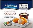 Croquetas de cocido Paquete de 300 gr Maheso