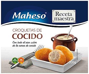 Maheso Croquetas de Cocido Maheso 300 gr