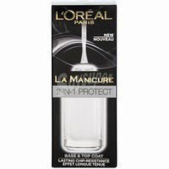C. Richie La Manicure Color l¿oreal Pack 1 unid