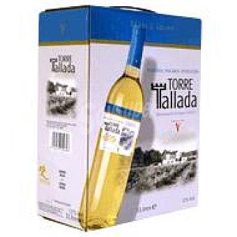 Torre Tallada Vino D.O. Valencia blanco 3 L 3 l