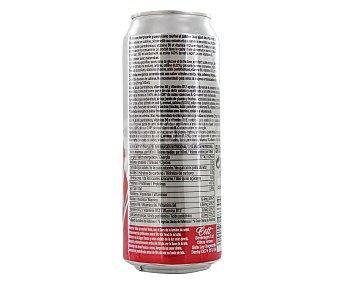 EMERGE Bebida energética Lata de 50 centilitros