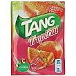 Refresco en polvo sabor tropical Sobre 30 gr Tang