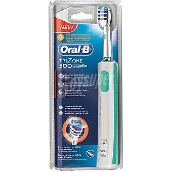 Oral -B PC 500 cepillo dental con tecnología de limpieza profunda de triple acción blister 1 unidad