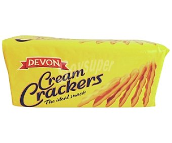 DEVON Cracker Cream 200g