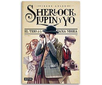 Destino Sherlock, Lupin y yo 1 1 unidad