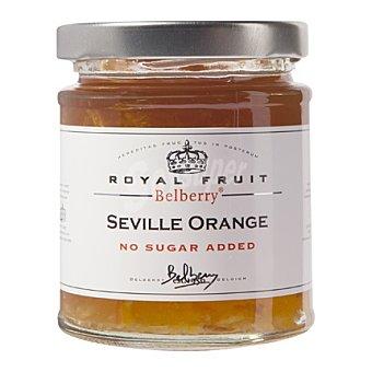 Belberry Mermelada naranja sevilla sin azúcar 225 g