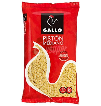 Gallo Pasta piston 250 G