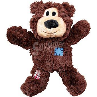 KONG Juguete para perros oso en modelos surtidos talla S-M 1 unidad 1 unidad