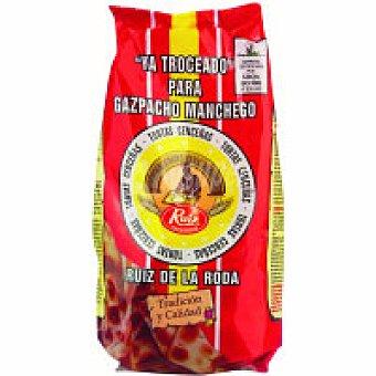 Ruiz Torta de gazpacho Paquete 175 g
