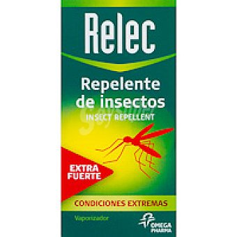RELEC Repelente anti mosquitos Spray 50 ml