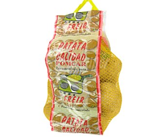 Pomcar Patata Freír 3kg