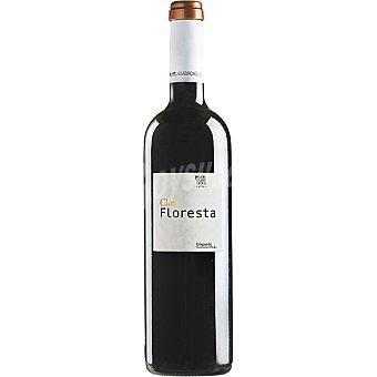 CLOS FORESTA Vino tinto D.O. Empordá Botella 75 cl