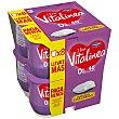 Vitalínea natural edulcorado 8 unidades de 125 g Vitalínea Danone