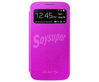 Samsung VIEW COVER S 1 unidad