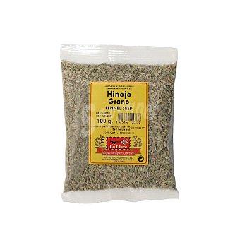 La llave Hinojo en grano 100 g
