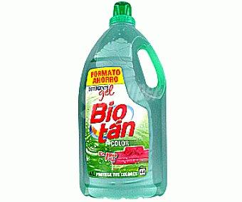 Biotan Detergente Ropa Color 4L