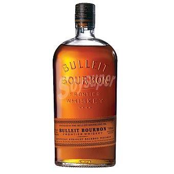 BULLEIT Whisky Bourbon Botella 70 cl