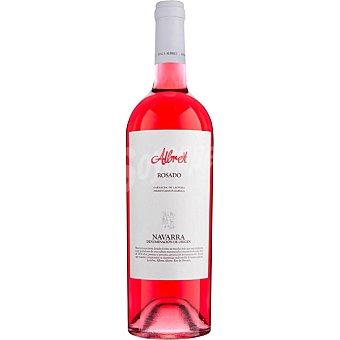Albret Vino rosado D.O. Navarra botella 75 cl botella 75 cl