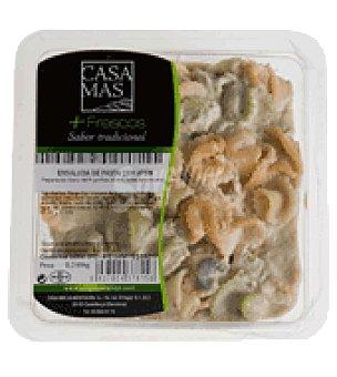 Casa Mas Ensalada de pasta con atún r 240 g