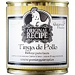 Tinga de pollo relleno para tacos auténtica comida mejicana lata 285 g lata 285 g Gourmet Passion