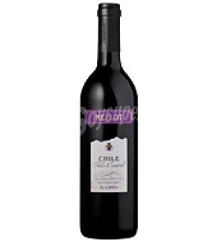 El Campo Vino de Chile Valle Central tinto Merlot 75 cl