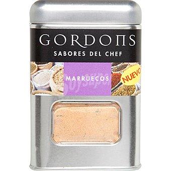 Gordon's Sazonador estilo Marruecos Lata 80 g