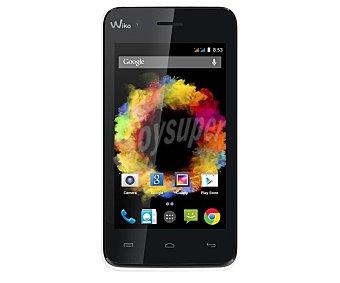 WIKO SUNSET BLANCO Smartphone libre